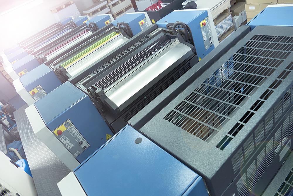 offset štampa